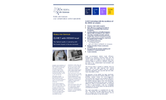Rigel Climet - Microbial Air Samplers Brochure