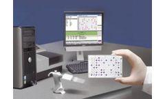 Biolog - Microbial Identification System