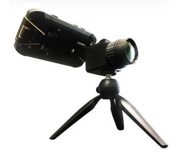Sensia Caroline - Model Y - Hand-held Camera