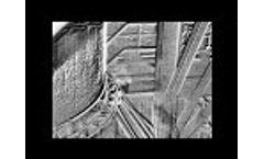 SO2 Gas Leak Detection SENSIA CAROLINE Y Video