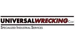 Industrial and Commercial Demolition Services