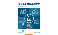 Sysadvance Industrial Catalog