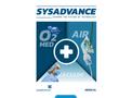 Sysadvance - Model M Series - Medical Oxygen Generators