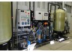 Wash Bay - Model CLT-Series - Closed Loop Wash Water Treatment Systems