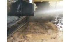Heavy Equipment Demucking and Washing Systems Video