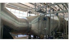 Selnikel - Waste Heat Recovery Boilers