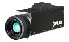 Eviper - Optical Gas Imaging Camera