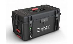 Elistair - Model Safe-T - Power Tether System