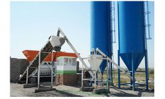 Camelway - Dry Concrete Batching Plant