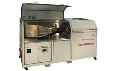 Cambustion - Diesel Particulate Filter Testing System (DPF)