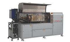 Cambustion - Model DPG - Particulate Filter Testing Systems
