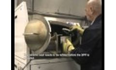 Cambustion FTH for DPF Testing - Video