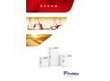 Froilabo - Model AP - Air Performance Ovens Brochure