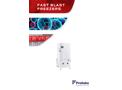 Froilabo - Model CRP - Fast Plasma Freezers Brochure