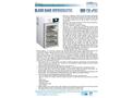 Froilabo - Model BBR - Blood Banks Brochure