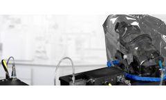 ATI - Model JSMLT / PMLT - UV-Vis Spectrophotometers
