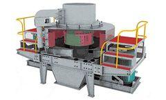 Model VSI - Sand Making Machine