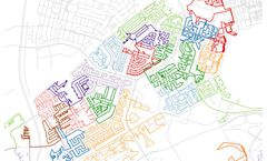 Rapidis - High Density Multi Modal Routing Software for ArcGIS