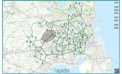 Rapidis - Scheduling and Routing Software for Demand Responsive Transport (DRT)