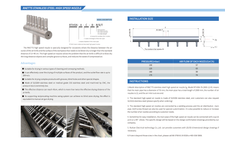 Raetts - Model A/B/C/R/S/T - Stainless Steel High Speed Nozzles Brochure
