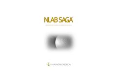 Nanologica - Preparative chromatography System Brochure