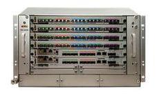 T-Metro - Model 8006 - Carrier Grade Cloud Gateway & High-Density Service Aggregation Platform
