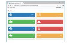iData - Bulk Milk Storage Automated Data Monitoring Software