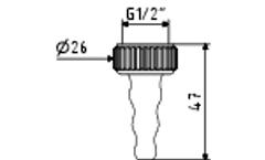 Carlos Arboles - Model 130 - Removable Nozzle Brochure