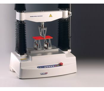 Stable Micro - Materials Tester