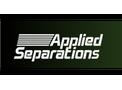 Applied Separations - Model SCF - Pilot Plants - Supercritical Systems