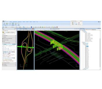 OpenBridge Modeler - Parametric Bridge Modeling Software