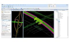 OpenBridge Modeler - Parametric Bridge Modeling Software