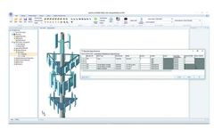 OpenTower - Communication Tower Analysis and Design Software