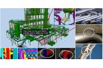 AutoPIPE - Pipe Stress Analysis and Design Software
