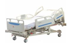 Torontech - Model ToronCare 1065 - Premium Electric Hospital Bed