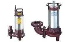 SONHO - Model BAF Series - Non-clogging Pump