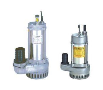 SONHO - Model KA Series - Stainless Steel Wastewater Pump