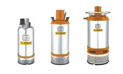 SONHO - Model BOT Series - Engineering/Construction Pump