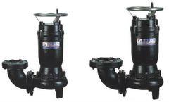 SONHO - Model BCF Series - Cast Iron Non-Clogging Pump