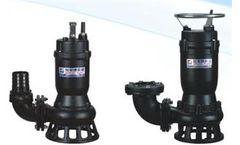 SONHO - Model BFS Series - Cast Iron Sewage Pump