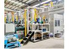 Suny - Model WAP - Aluminum Plastic Recycling Machine