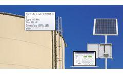 XiO - Cloud Scada Field Monitoring Unit