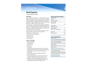 Dual Express - Carbon Adsorption System Brochure