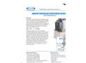 Rayox - 30 - Modular Treatment System – Brochure
