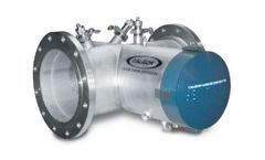 CalgonCarbon SENTINEL - Model 12 - Ultraviolet Drinking Water Disinfection System
