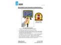 Bridge - Model CO/CO2/HC/O2/NOx - 5 Gas Analyzer Brochure