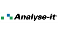Analyse-it 5.10 released: Save and re-apply filters