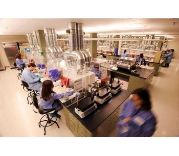 Charles - Laboratory Sciences Services