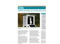 Vaisala HUMICAP - Model HMP155 - Humidity and Temperature Probe Brochure