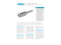 MGP261 Multigas Probe Datasheet